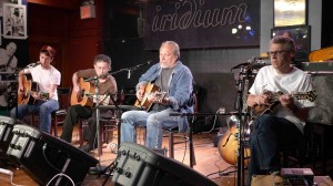 Collin Rocker, Joe Selly, Jorma Kaukonen and Barry Mitterhoff