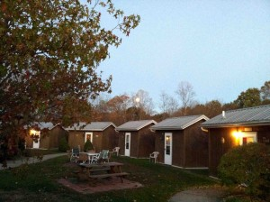 cabins at fpr