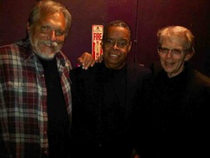 Me, Anthony Jackson and Jack Casady