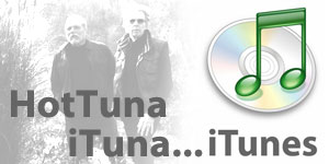 Hot Tuna iTunes