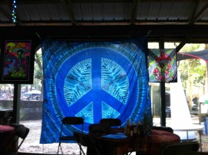 Peace At Wanee