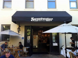 Sweetwater Lives Again... in a big way