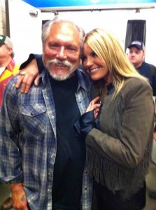 Grace Potter and me