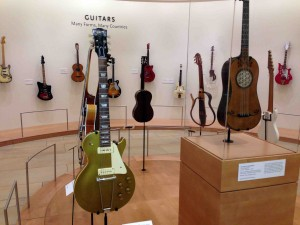 Beautiful delights at the Musical Instrument Museum, Phoenix