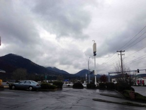 Grants Pass... we are here!