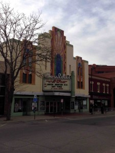 The good old Boulder Theater
