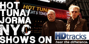 24bit Release of Hot Tuna 2010 NYC Beacon Show