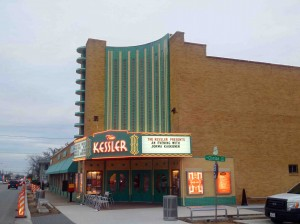 What a great old theater