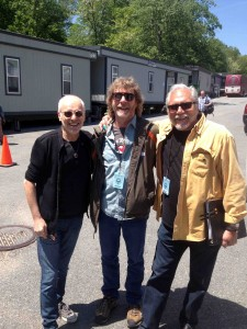 Peter Frampton, Sam Bush and Jorma