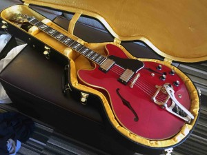 ES-345 and replica period case!