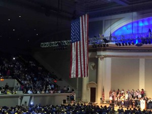 G_d Bless America... Got to do the Star Spangled Banner Too!