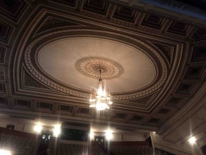 Another grand ceiling!