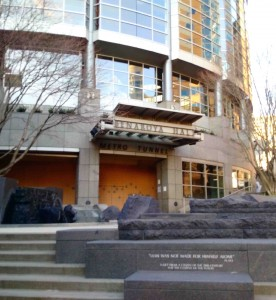 The Benaroya