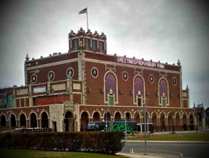 The Asbury Park Convention Center