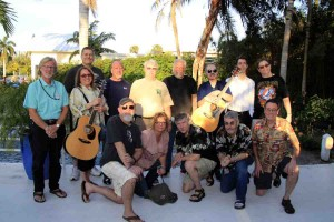 The Sanibel Songwriters