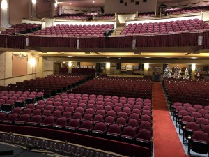 Theaters in Marietta?  You bet!