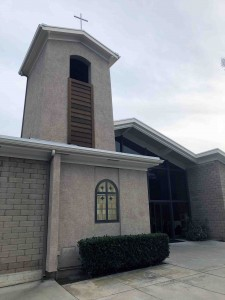 The Community Church in Bonita
